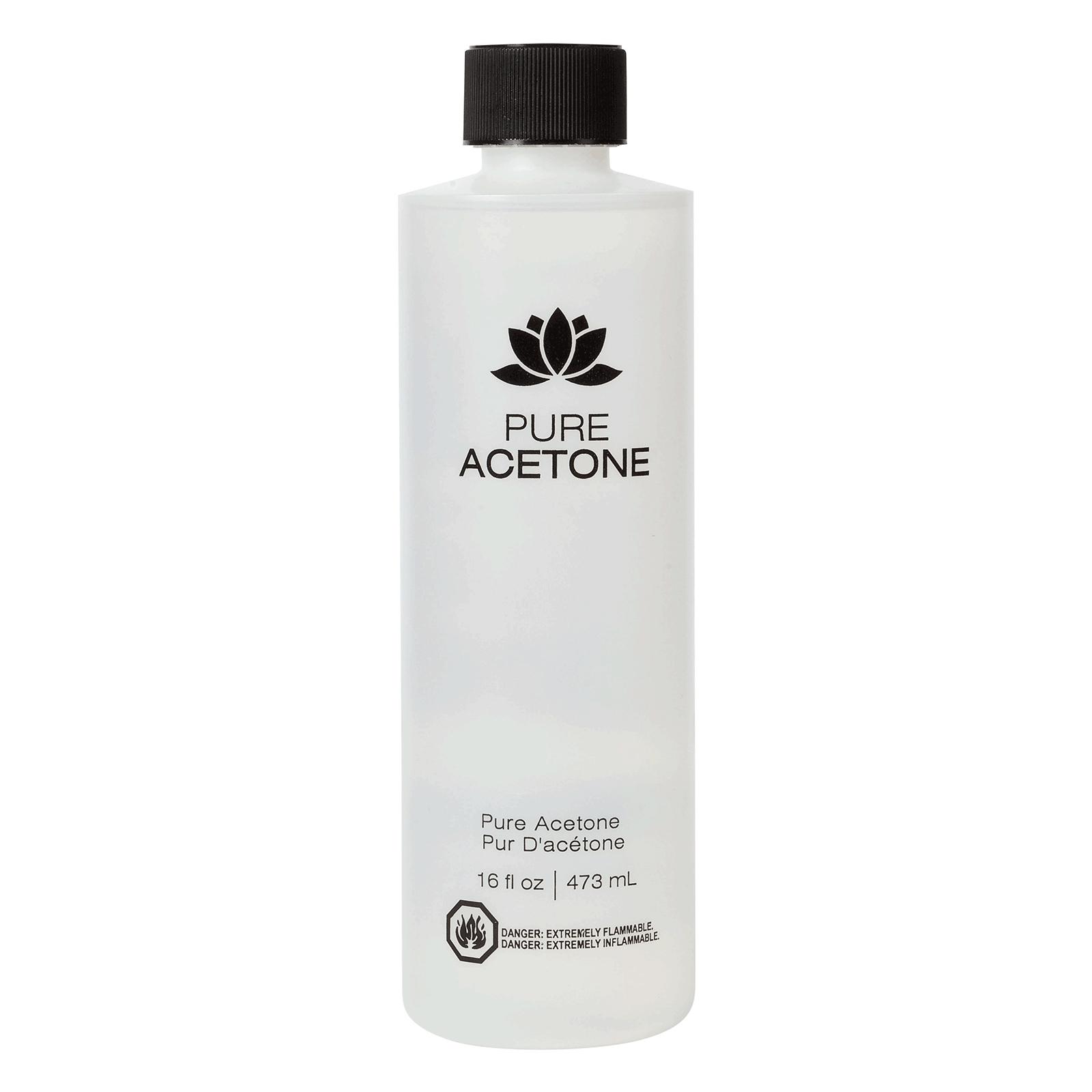 Pure Acetone Nail Polish Remover - Marianna | CosmoProf