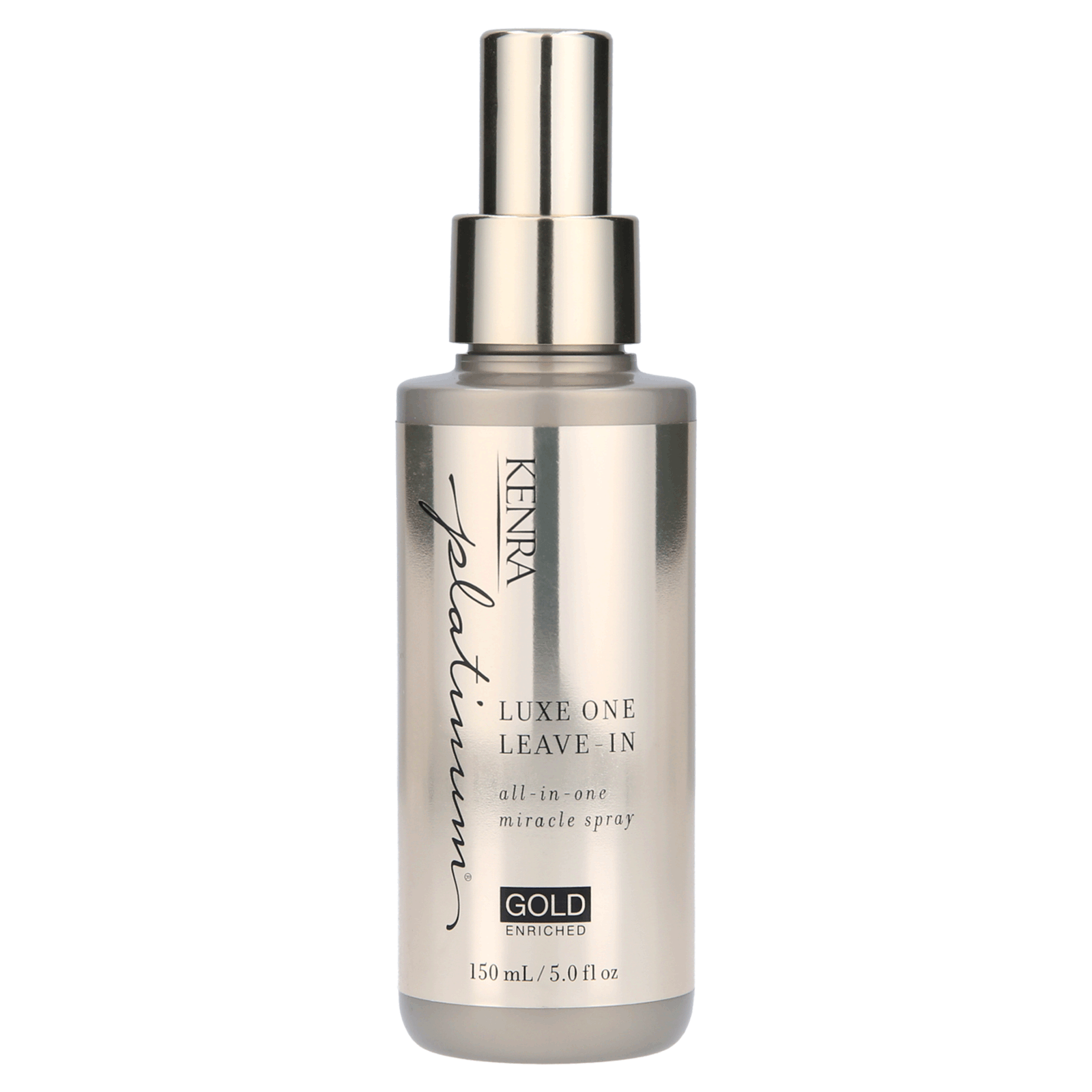 Platinum Luxe One Leave-In Spray