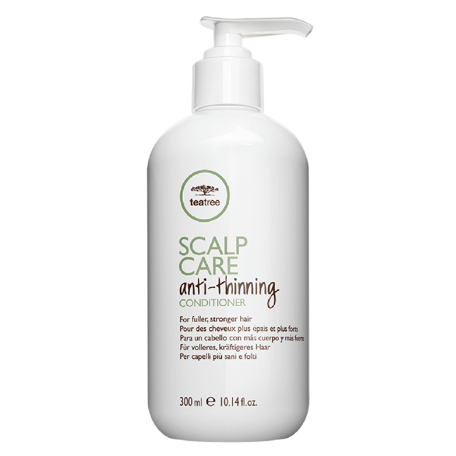 Scalp Care Anti-Thinning Conditioner