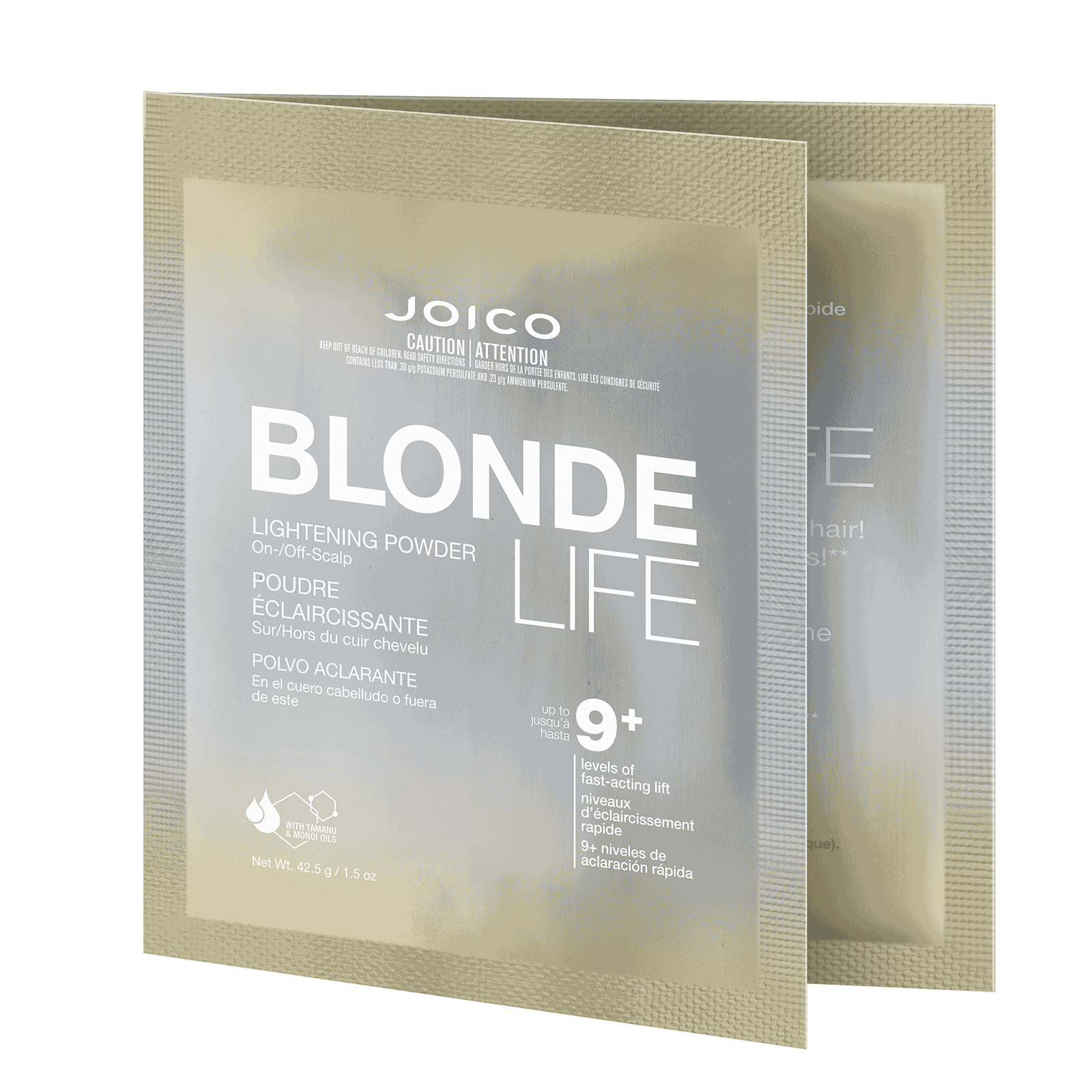 Blonde Life Lightening Powder