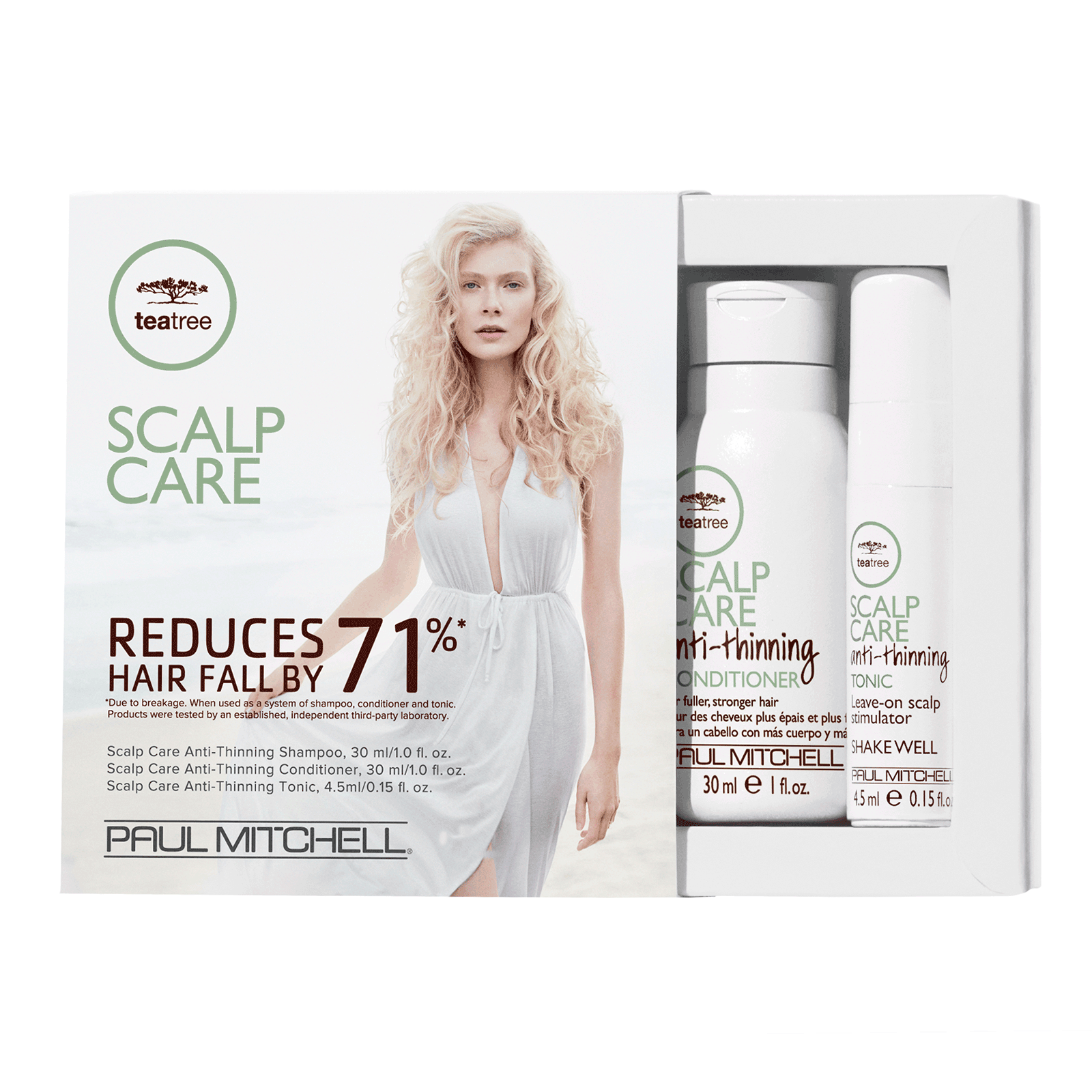 paul mitchell leave in conditioner