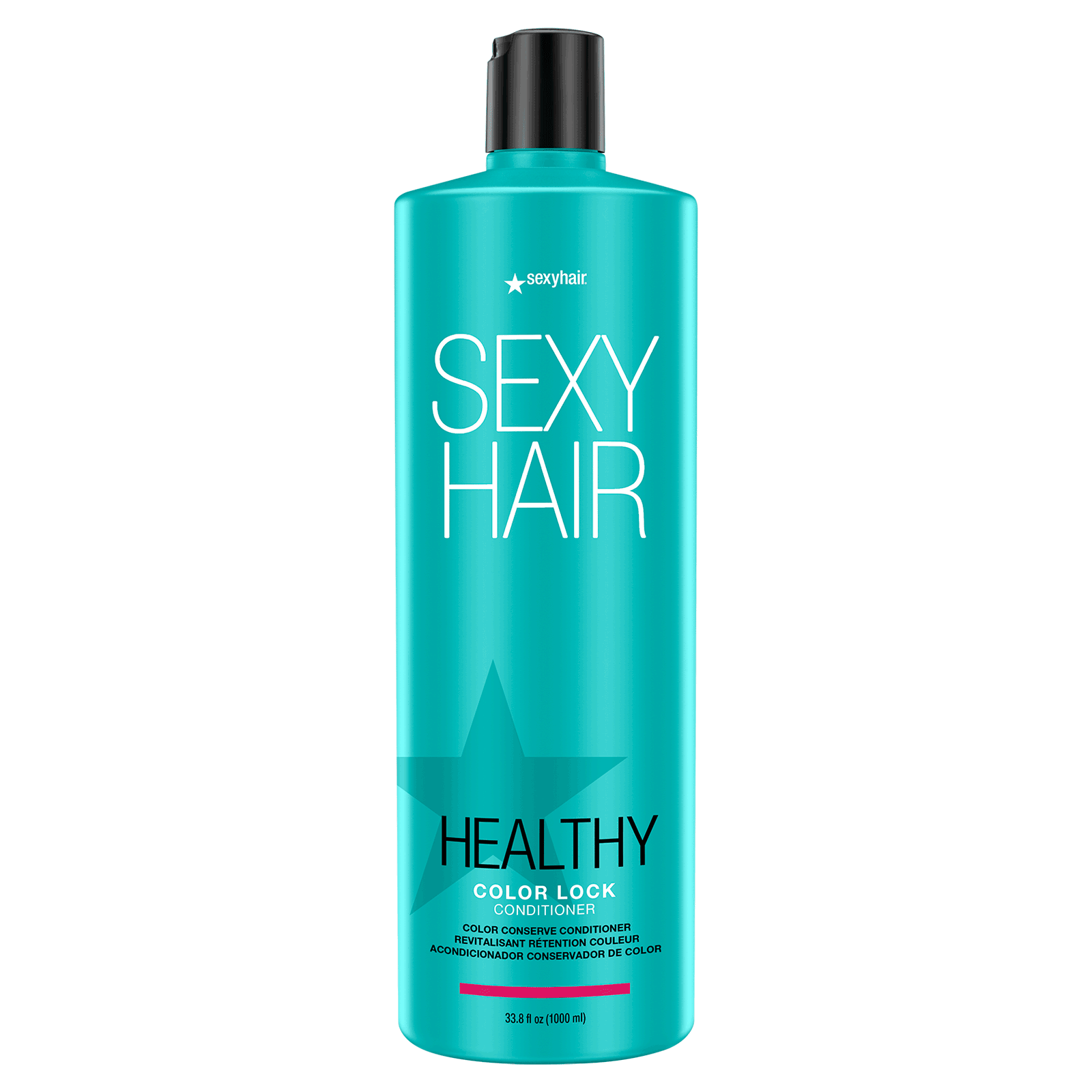 Vibrant Color Lock Conditioner