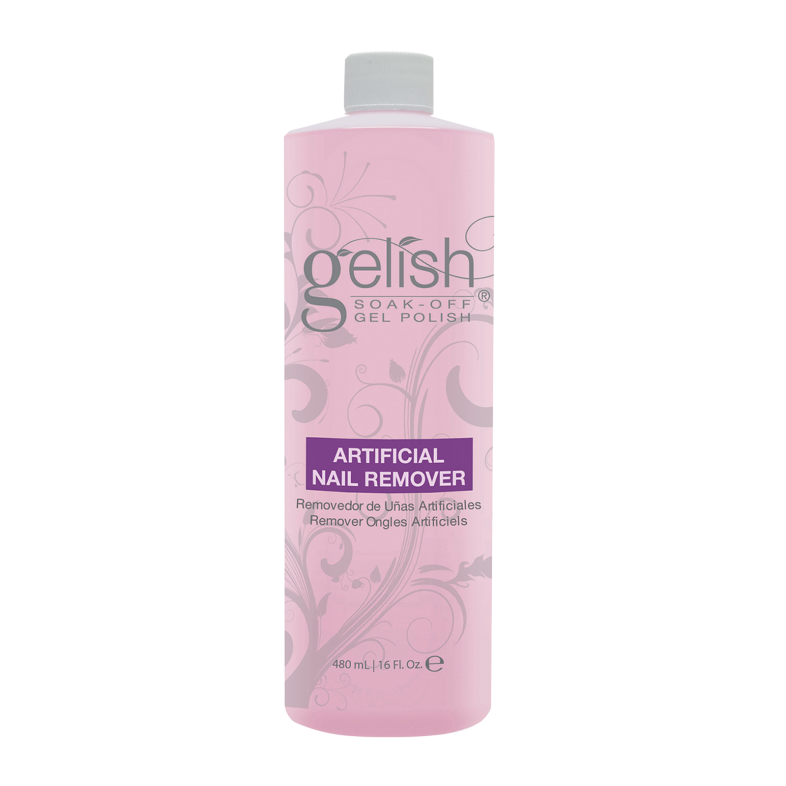 Gelish Artificial Nail Remover - Gelish | CosmoProf