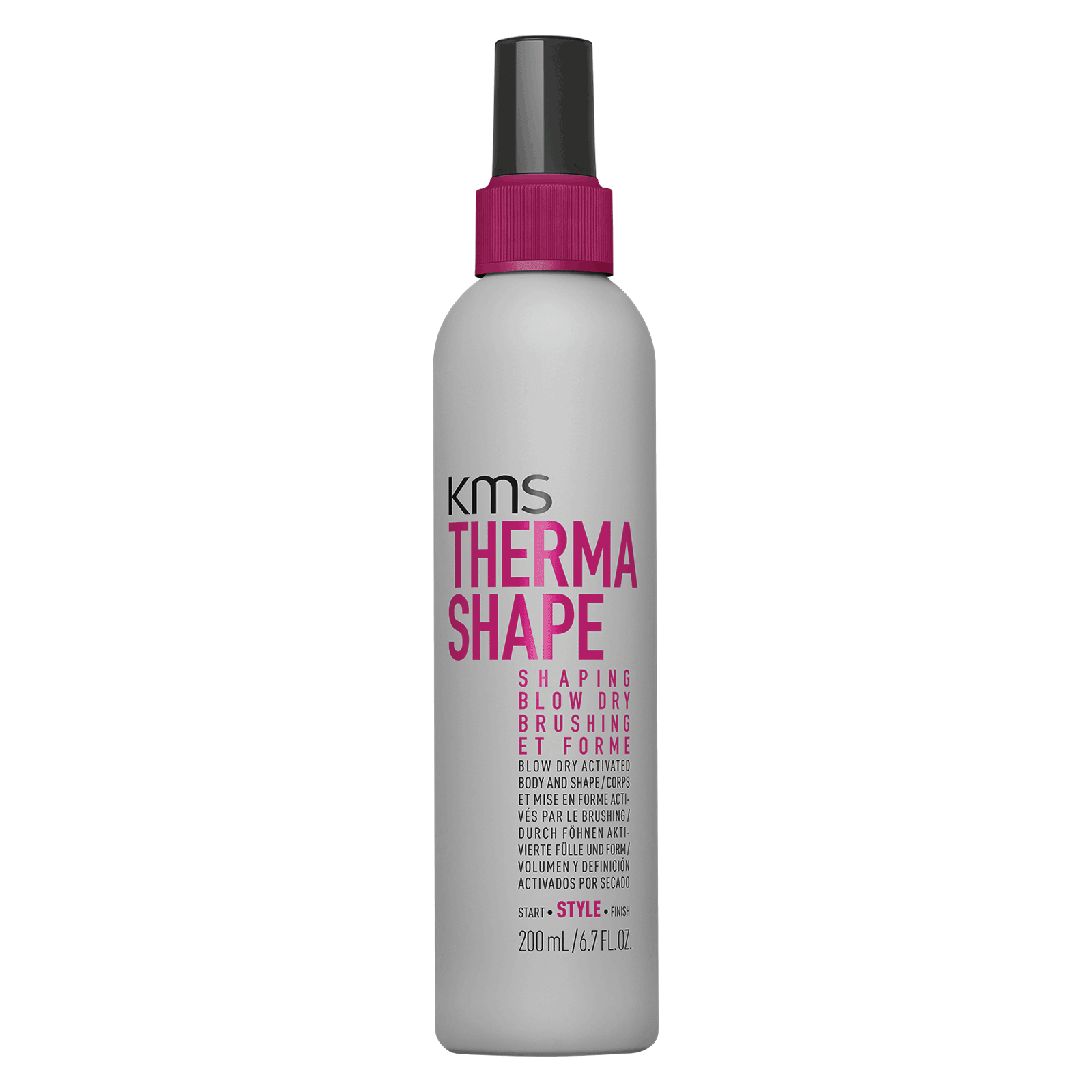 THERMASHAPE Shaping Blow Dry