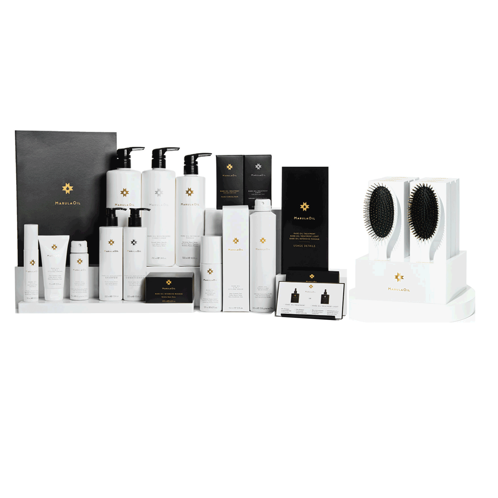 Marulaoil salon intro john paul mitchell systems cosmoprof for Beauty salon introduction