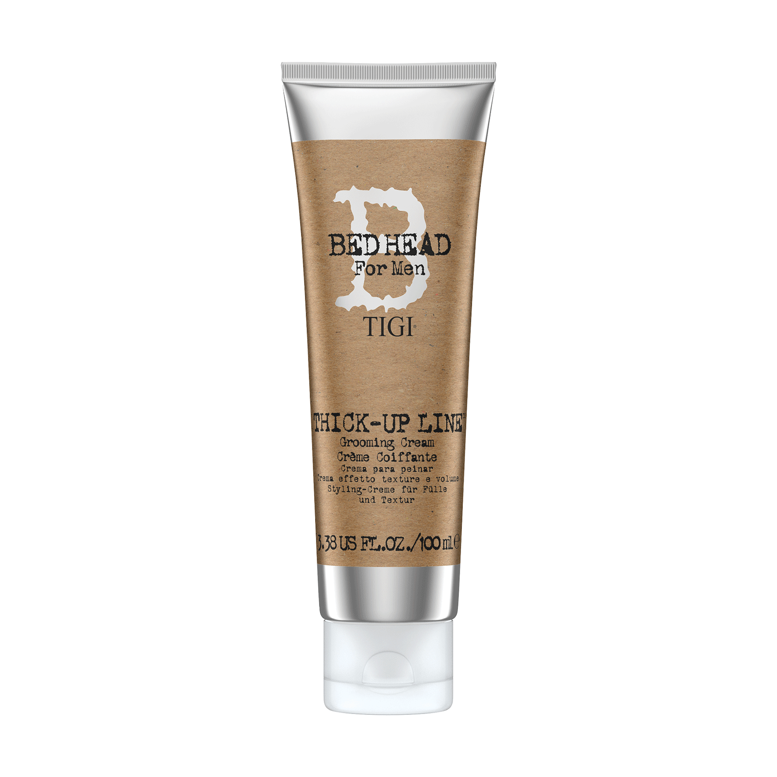 Thick Up Line Grooming Cream