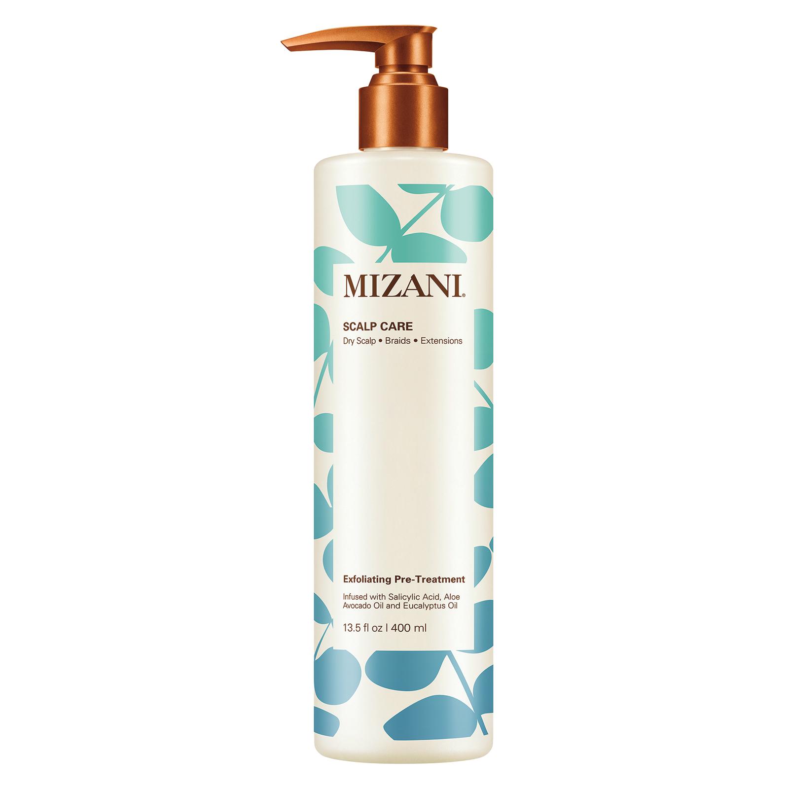 Scalp Care Exfoliating Pre-Treatment - Mizani | CosmoProf