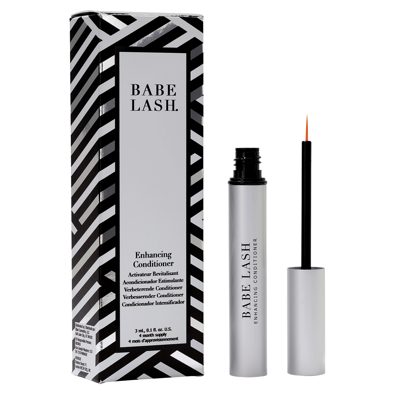 Babe Lash Enhancing Conditioner