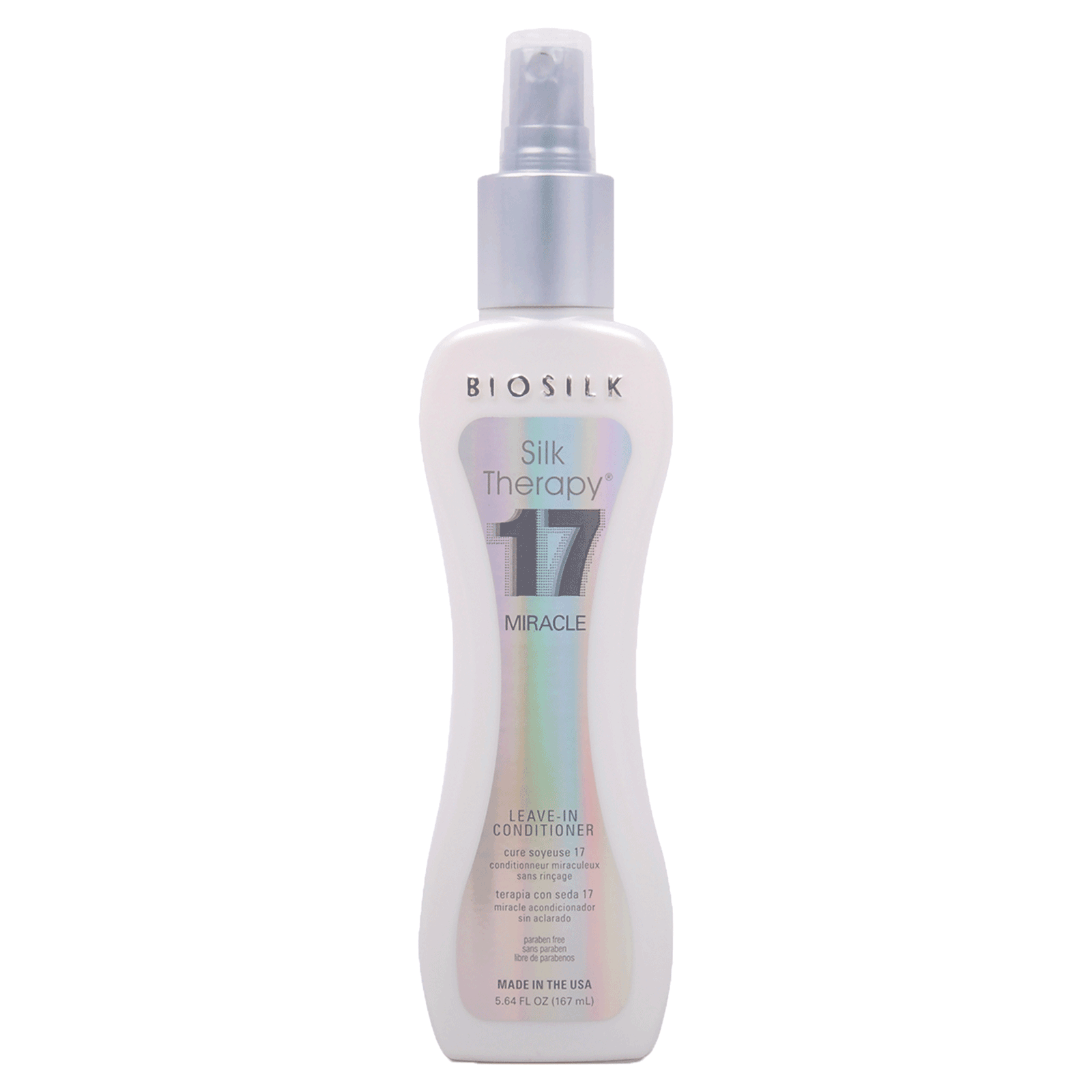 Silk Therapy 17® Miracle Leave-In Conditioner
