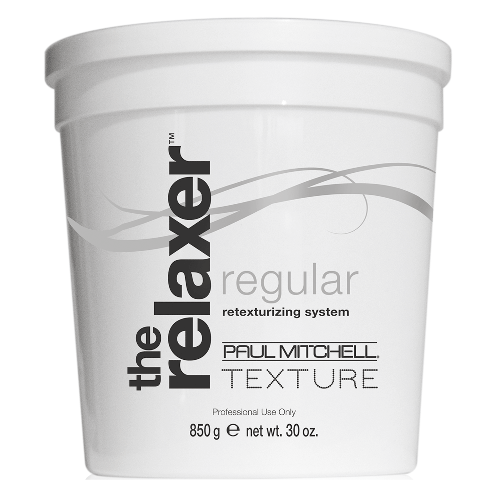 The Relaxer-Regular
