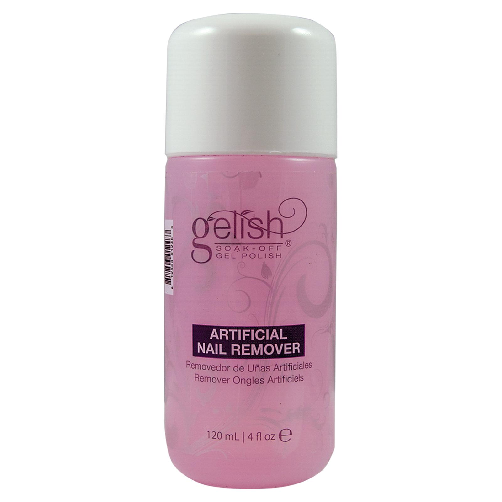 Artificial Nail Remover - Gelish | CosmoProf