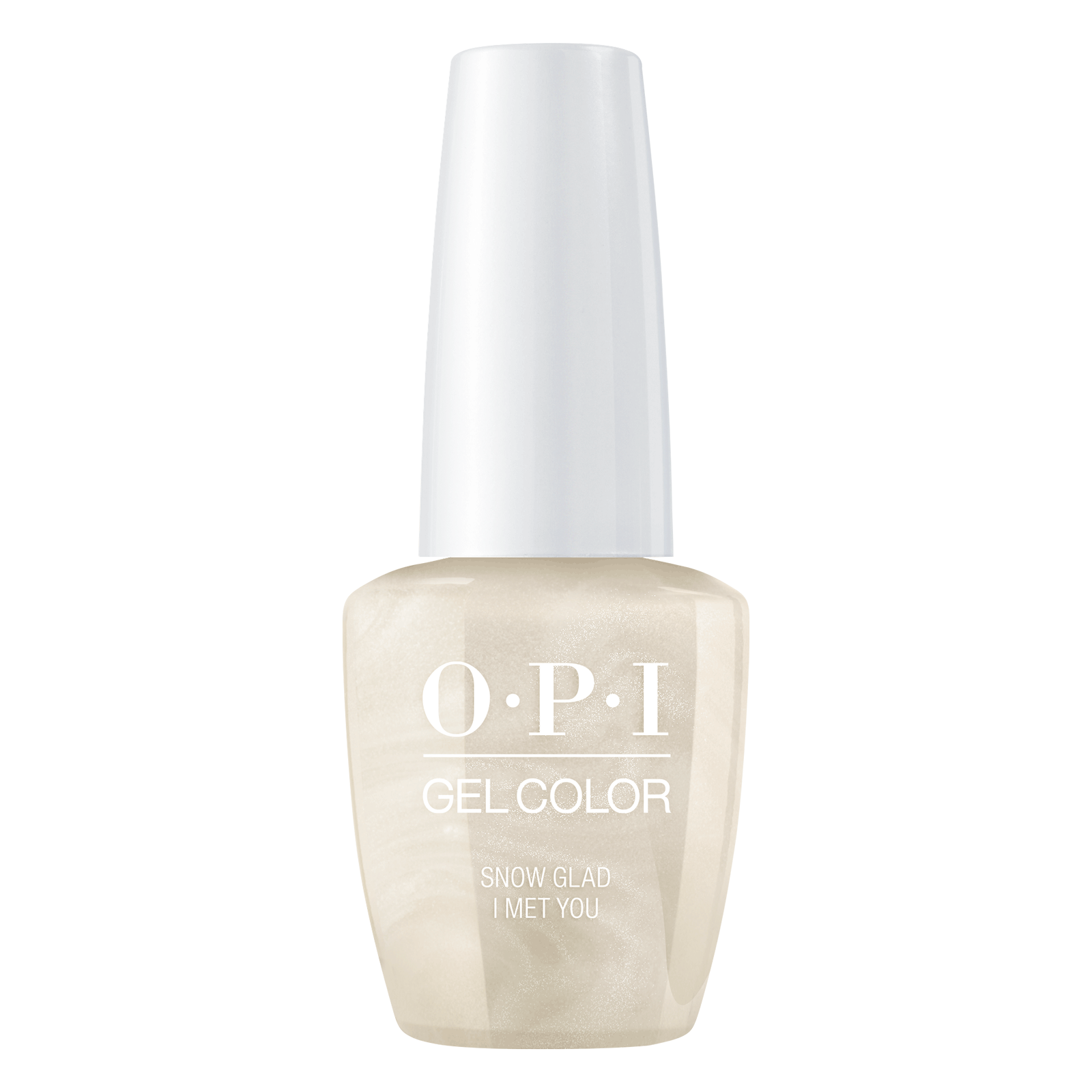 GelColor - Love OPI XOXO Holiday Collection  .5 fl oz size