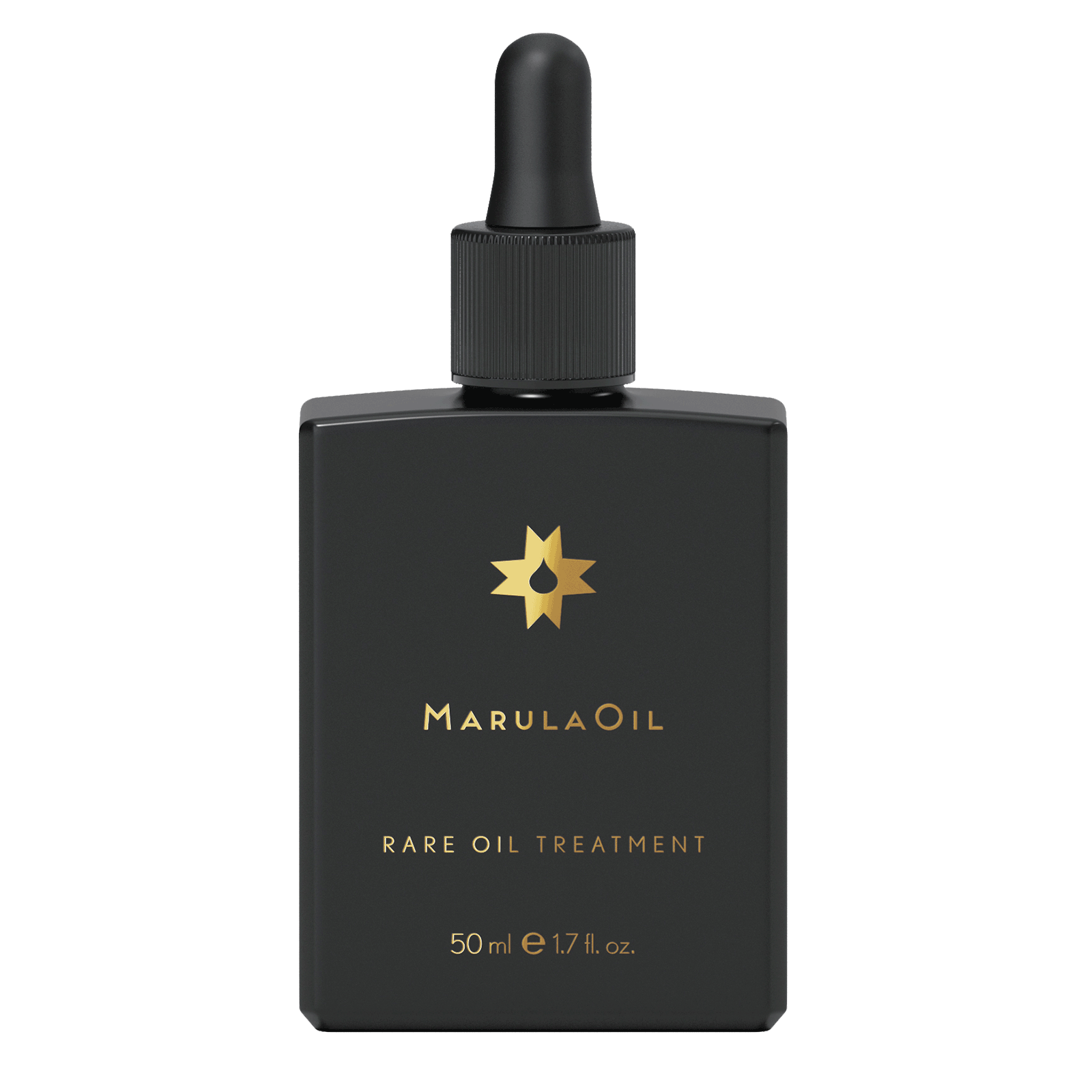 Rare Oil Treatment