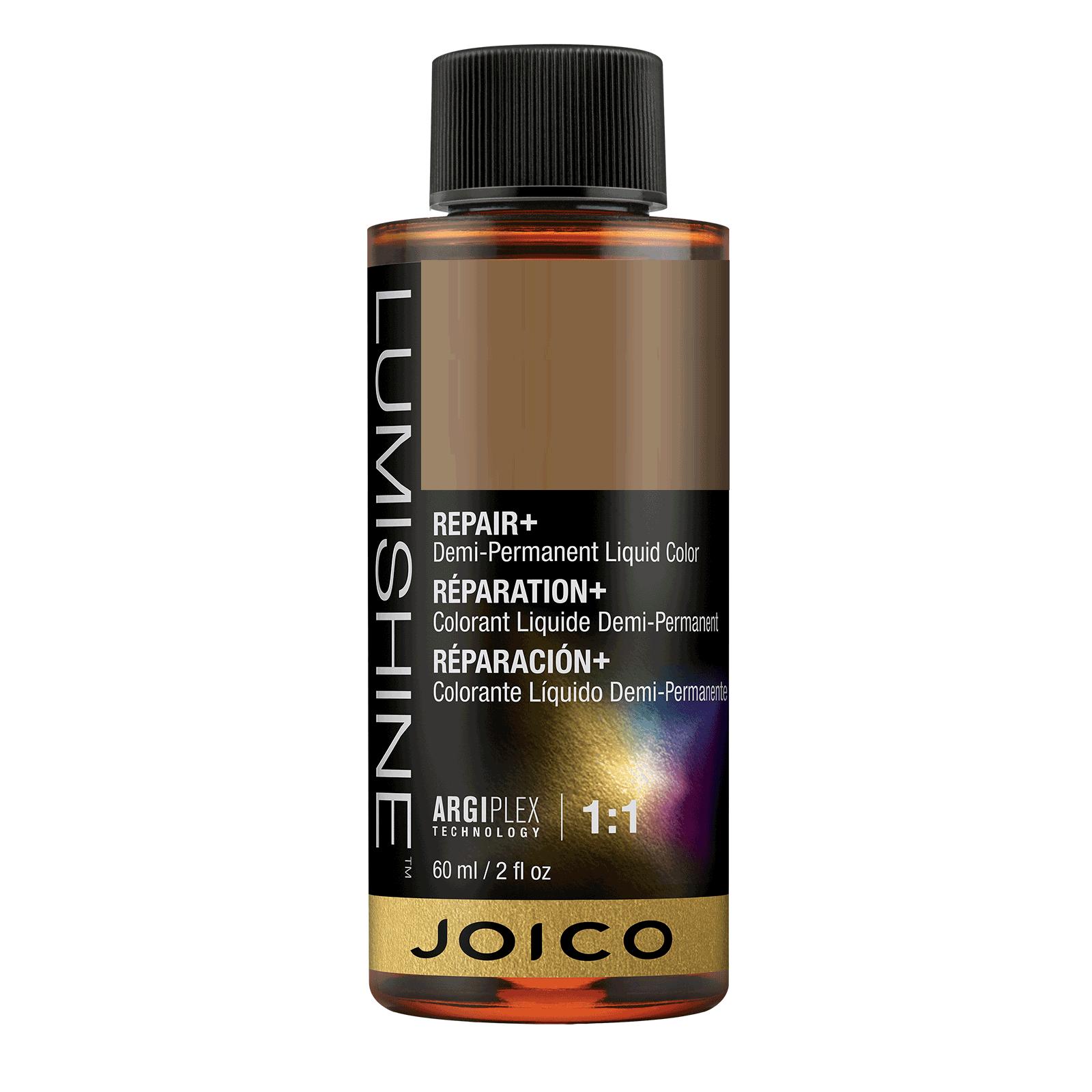 Lumishine Demi Permanent Liquid Joico Cosmoprof
