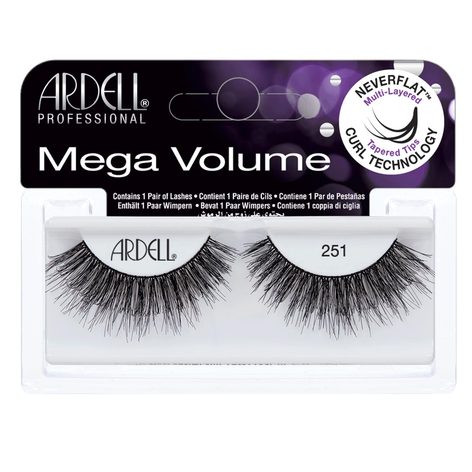 88f19014eb4 Mega Volume #251 - Ardell | CosmoProf