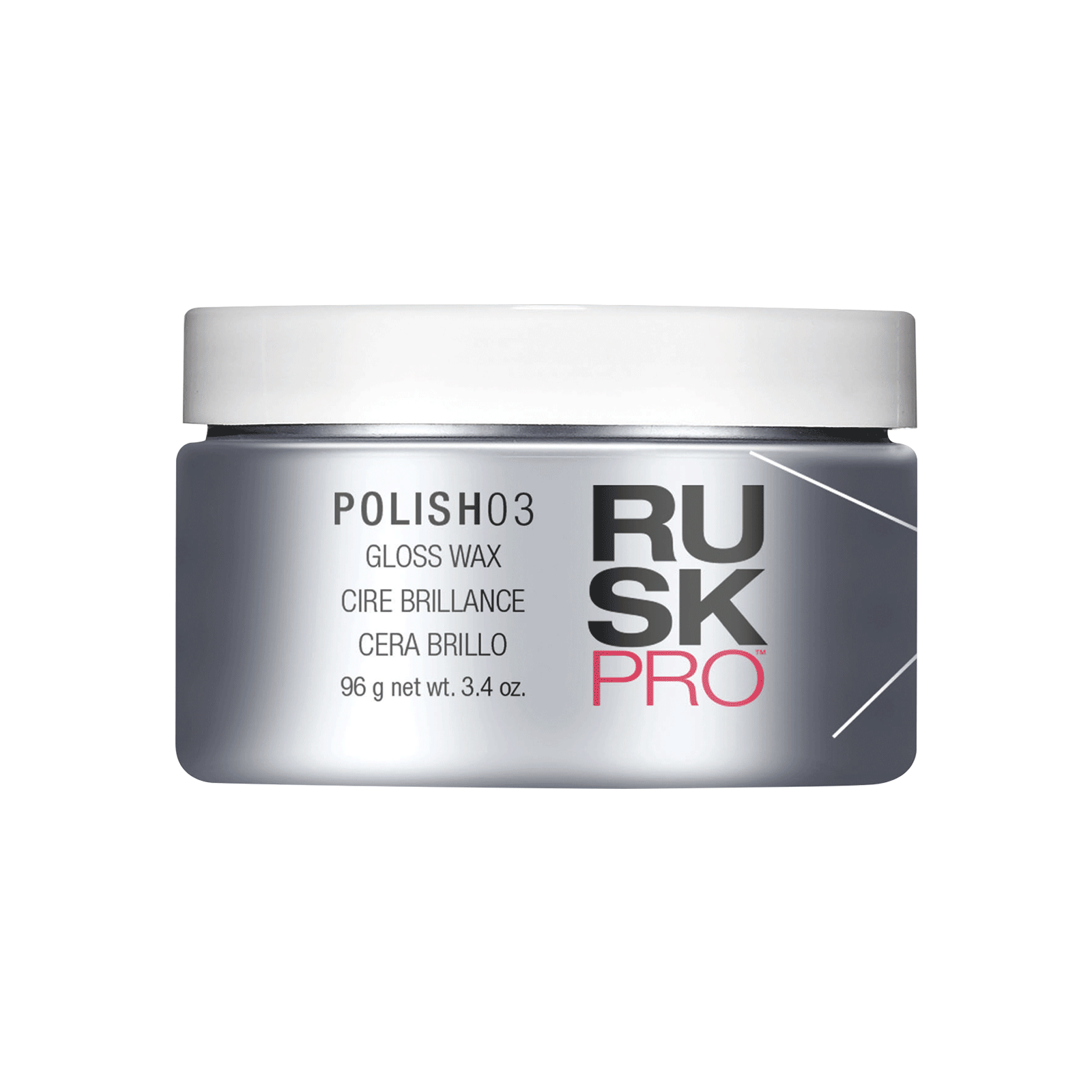 RuskPRO Polish03 Gloss Wax