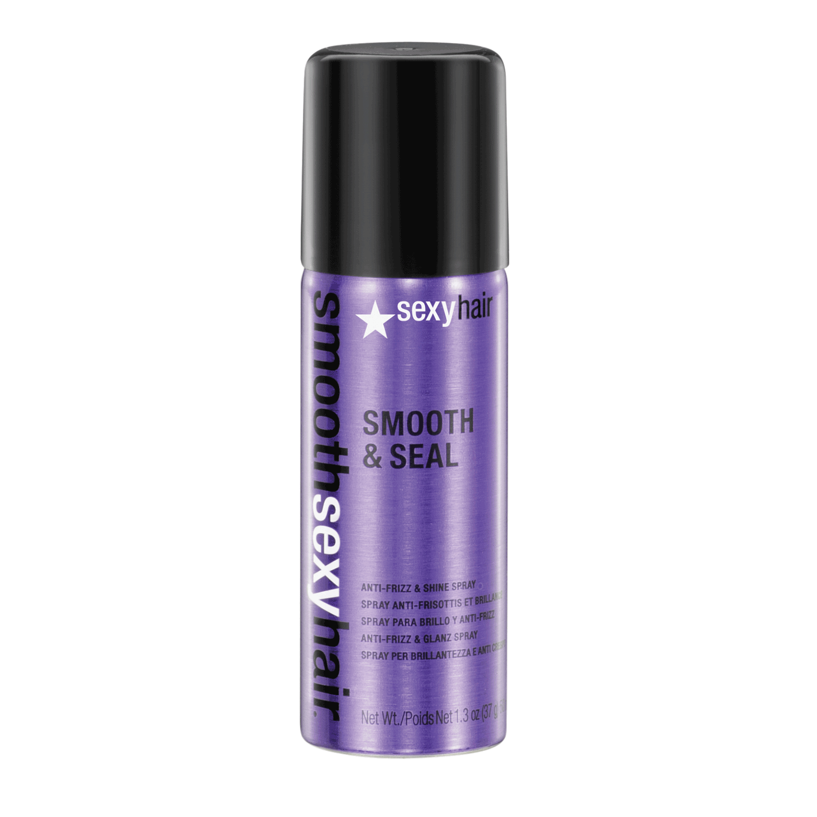 Smooth Sexy Hair - Smooth & Seal Anti-Frizz Spray