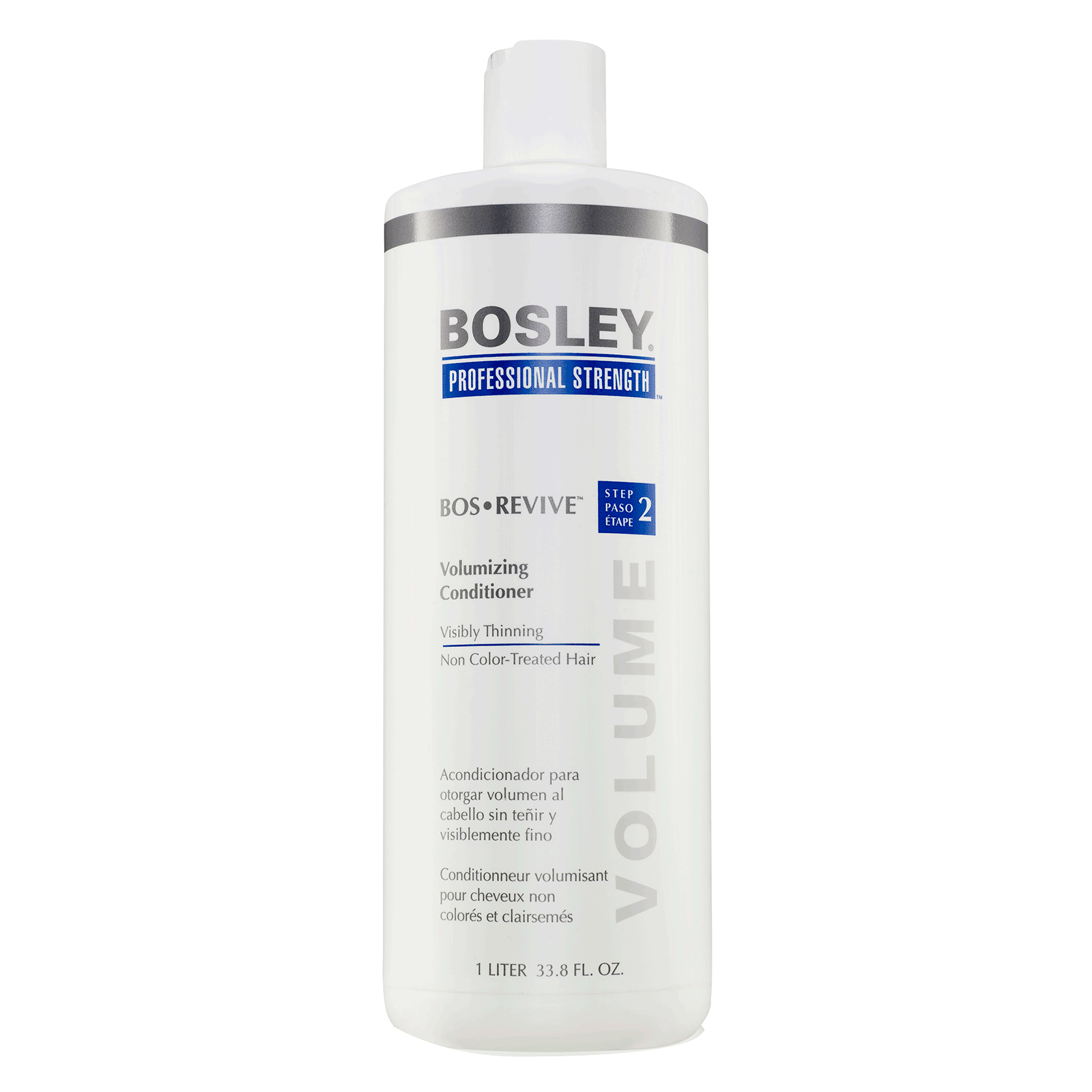 BosRevive Volumizing Conditioner for Non Color-Treated Hair