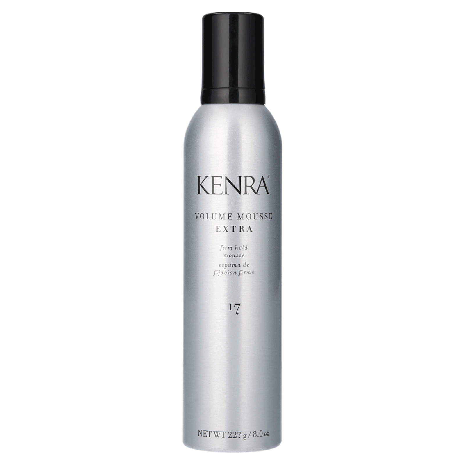 Volume Mousse Extra 17