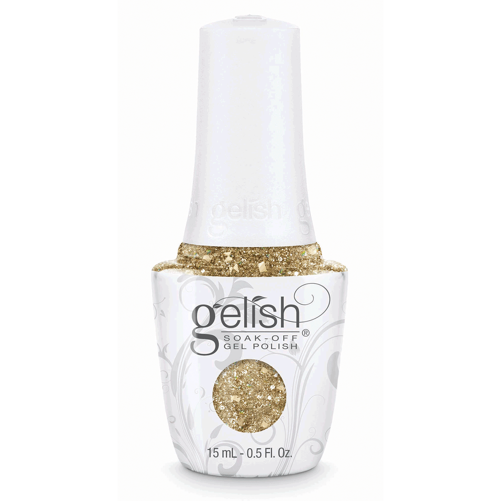 Gelish - All That Glitters Is Gold