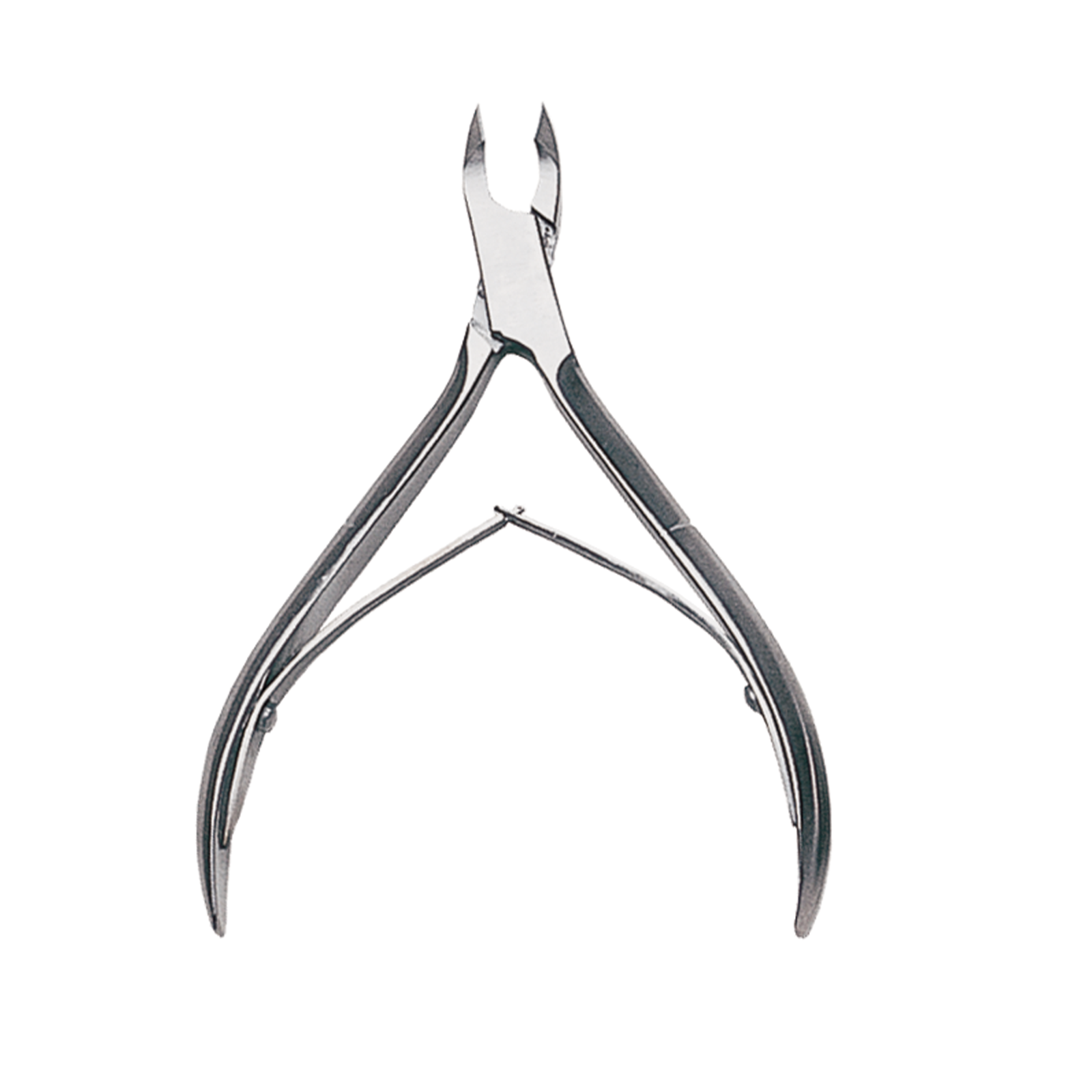 Star Nail Steel 1/2 Jaw Cuticle Nipper - Cuccio Cina Pro Star Pro ...