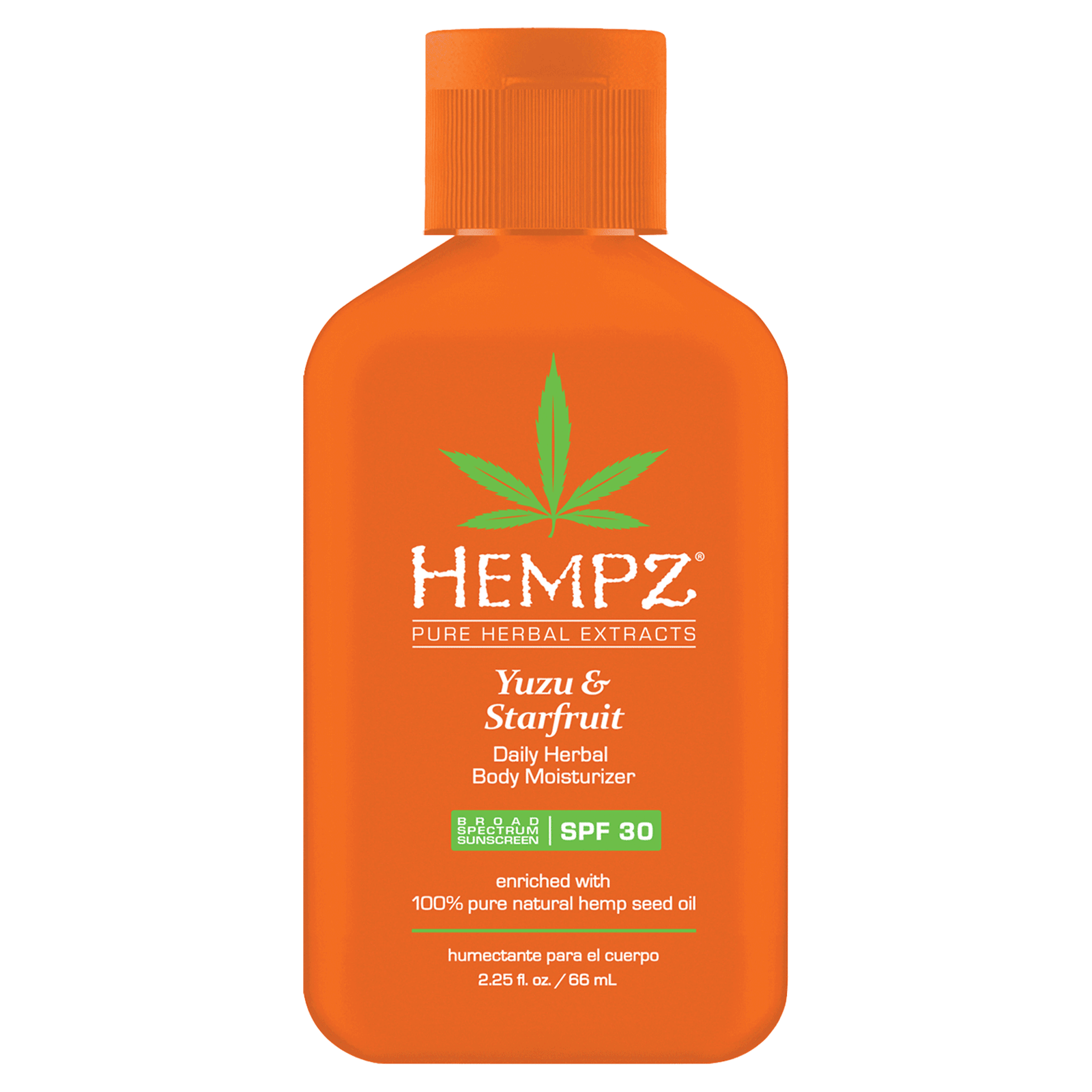 Daily Body Moisturizer SPF 30