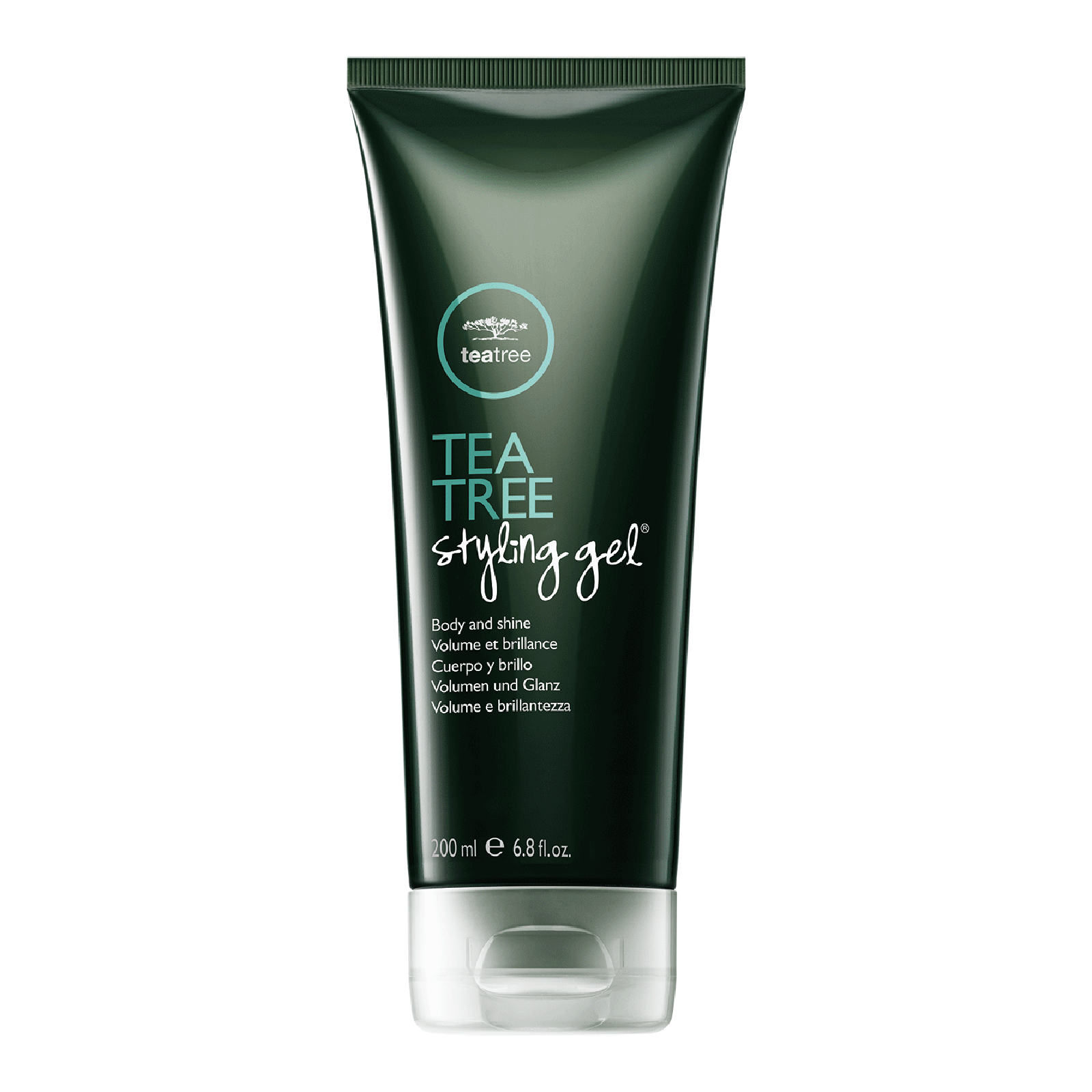 Tea Tree - Styling Gel