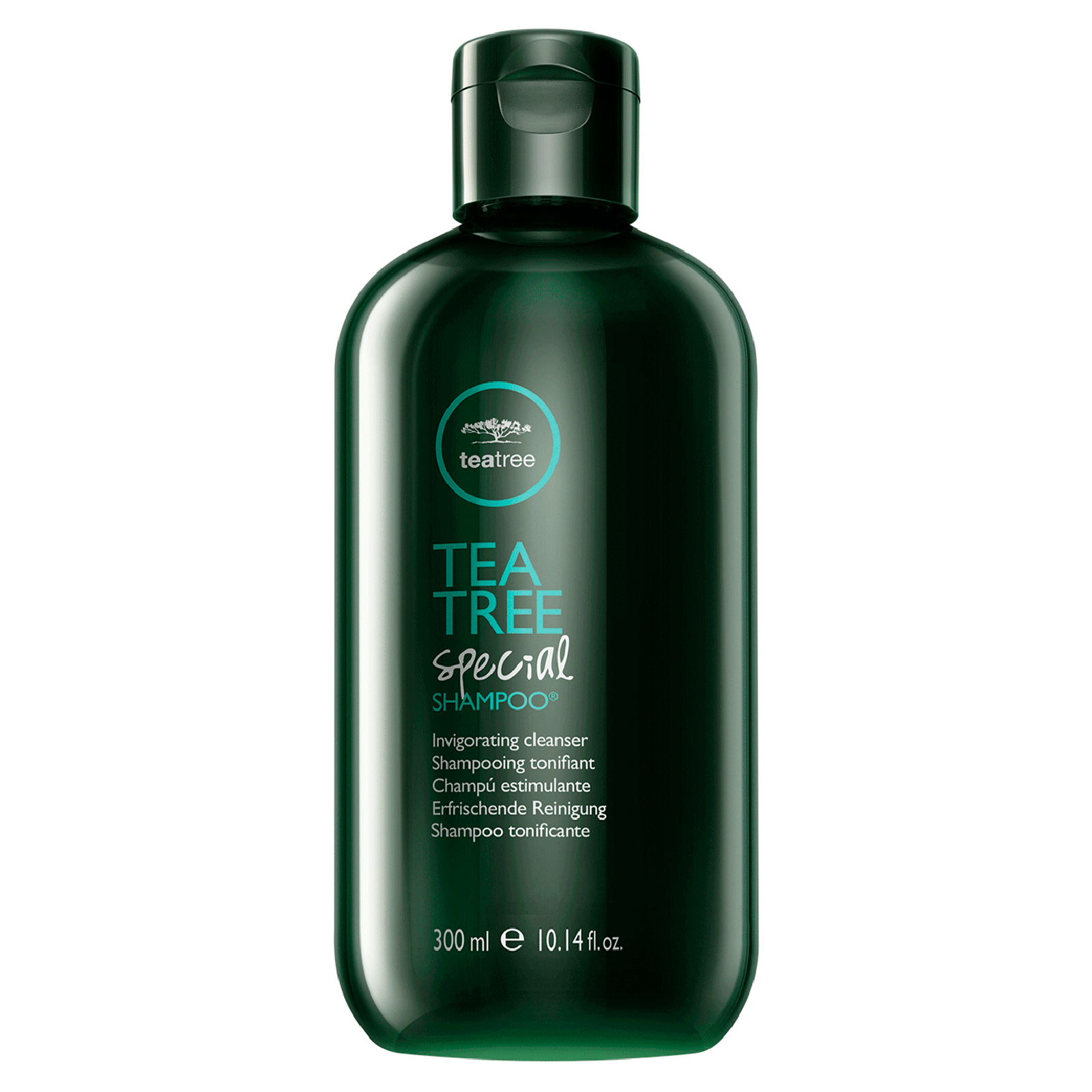 Tea Tree - Special Shampoo