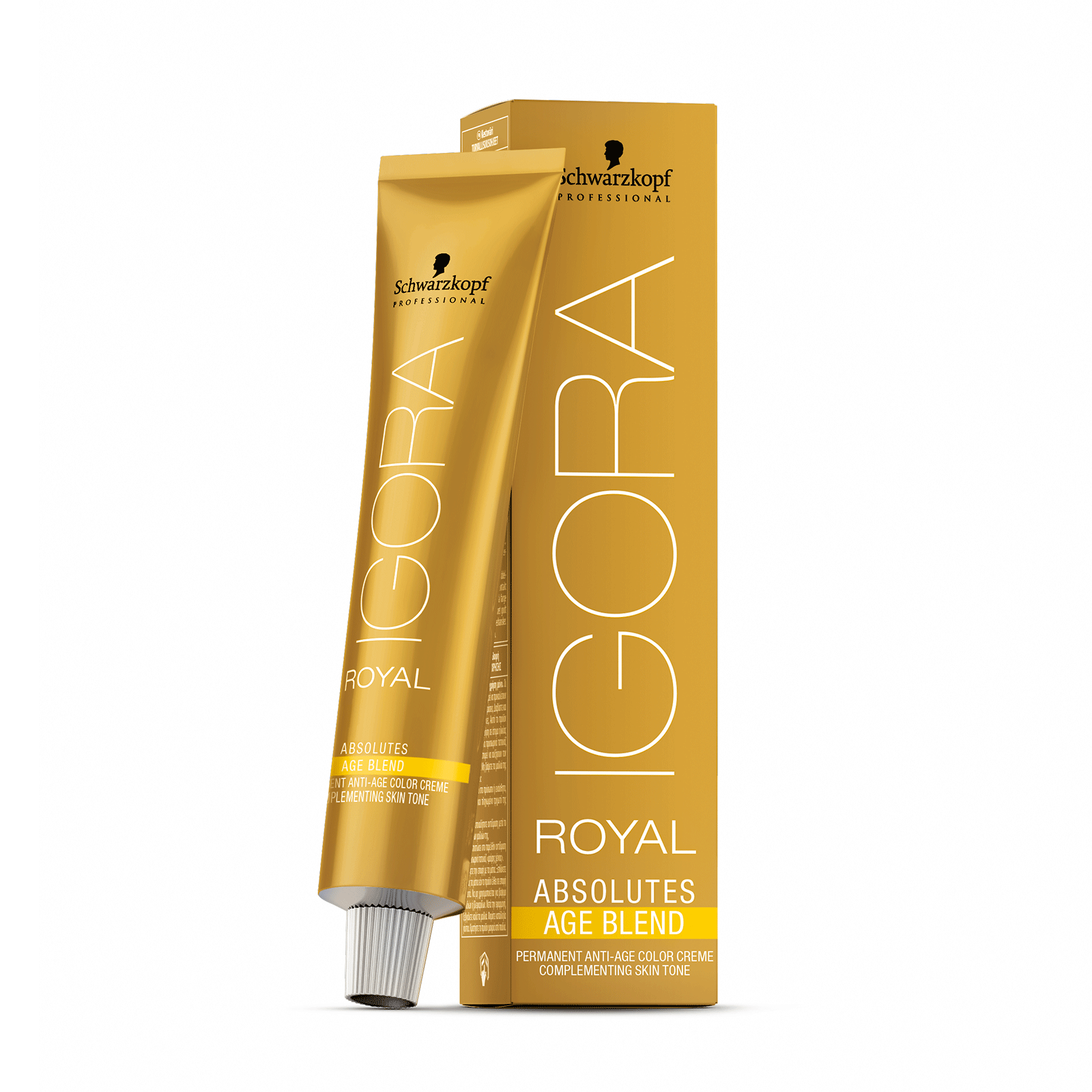 Igora royal absolutes age blend schwarzkopf professional cosmoprof igora royal absolutes age blend nvjuhfo Image collections