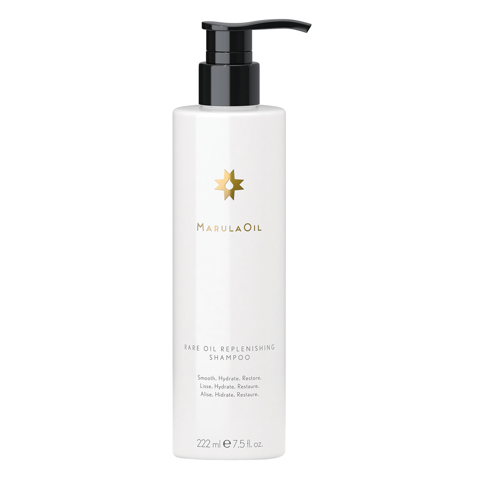 MarulaOil Rare Oil Replenishing Shampoo