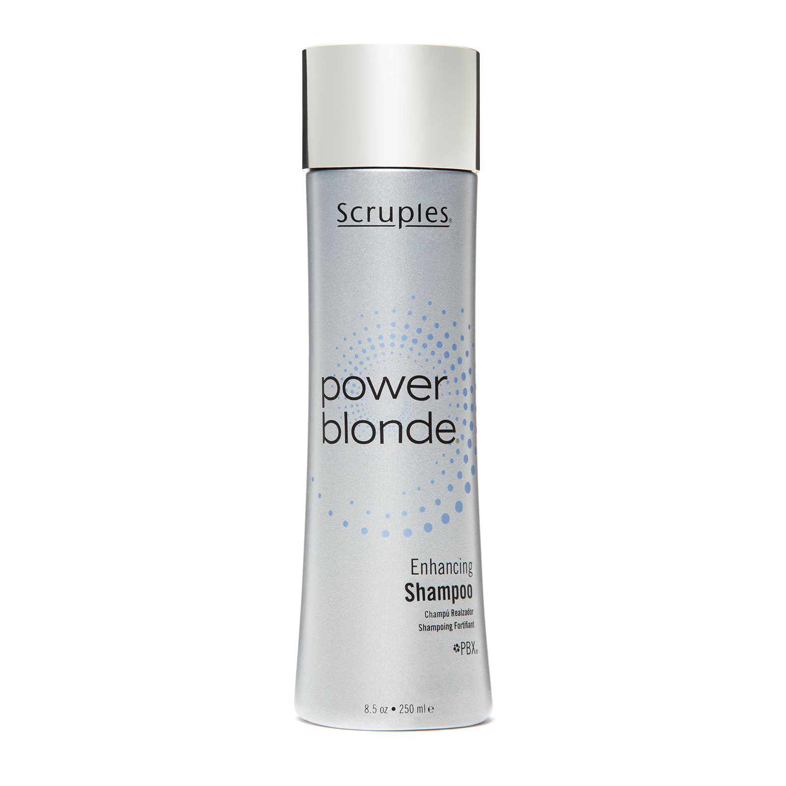 Power Blonde Shampoo