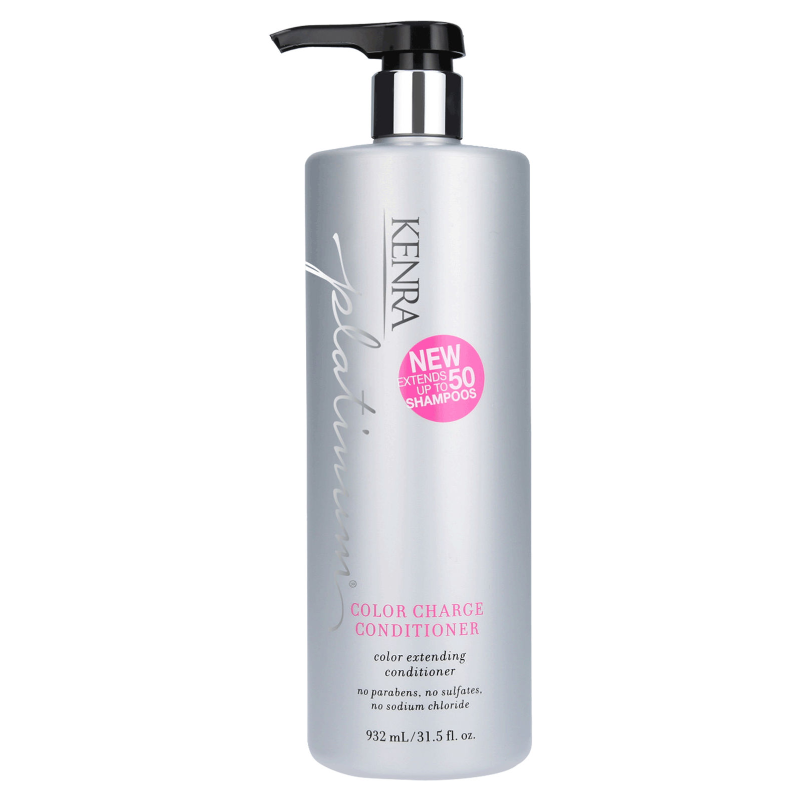 Platinum Color Charge Conditioner