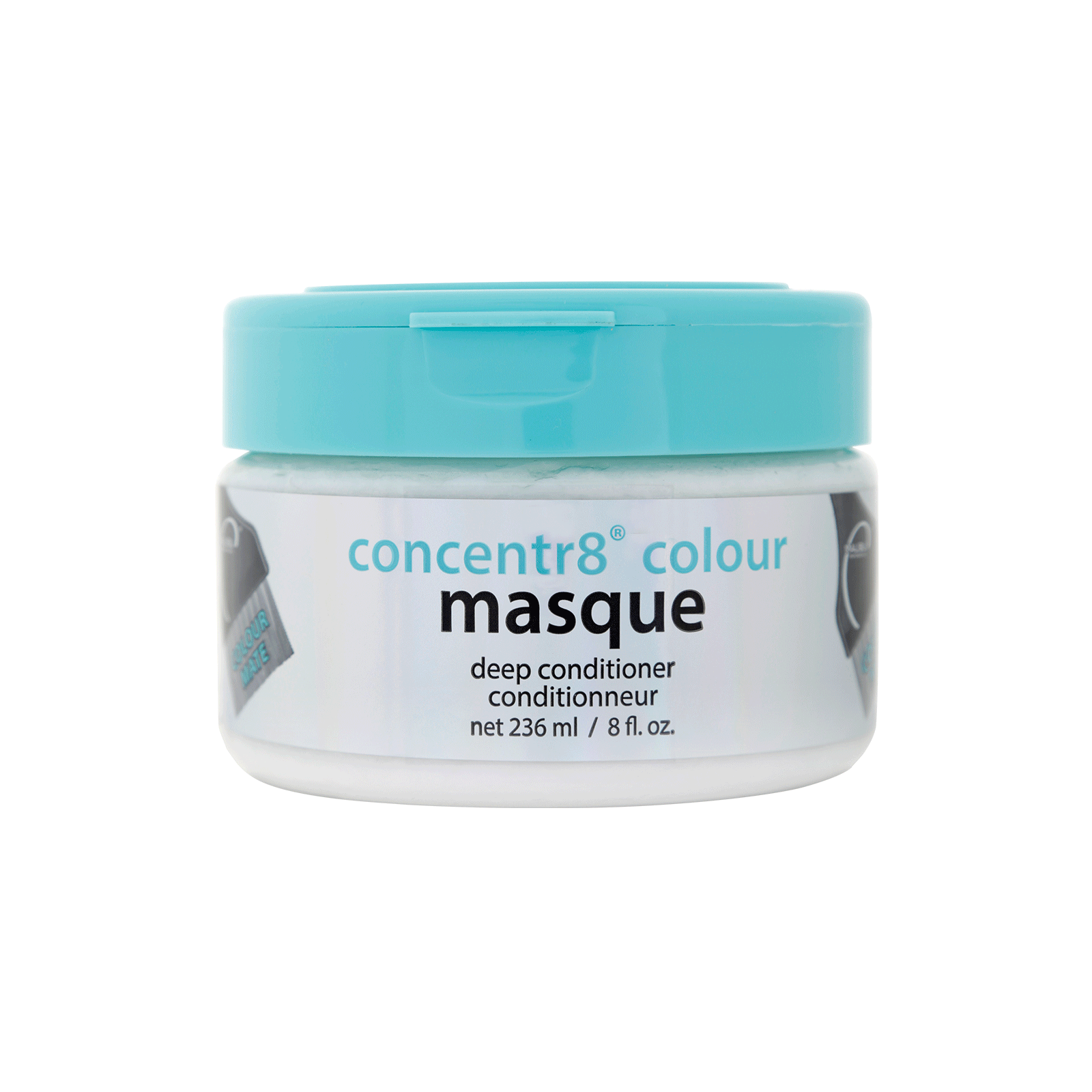 Concentr8 Colour Masque