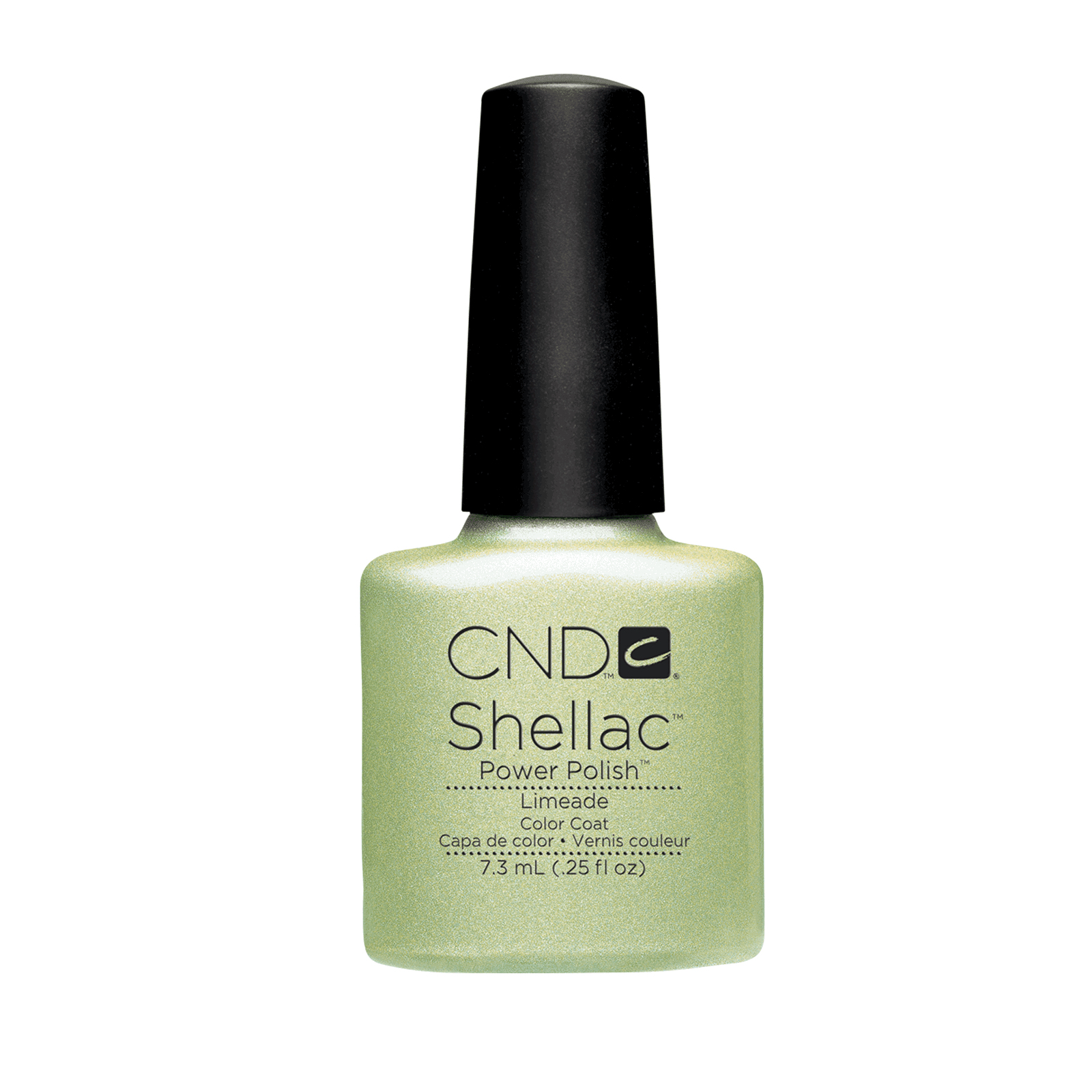 Shellac Original Power Polish