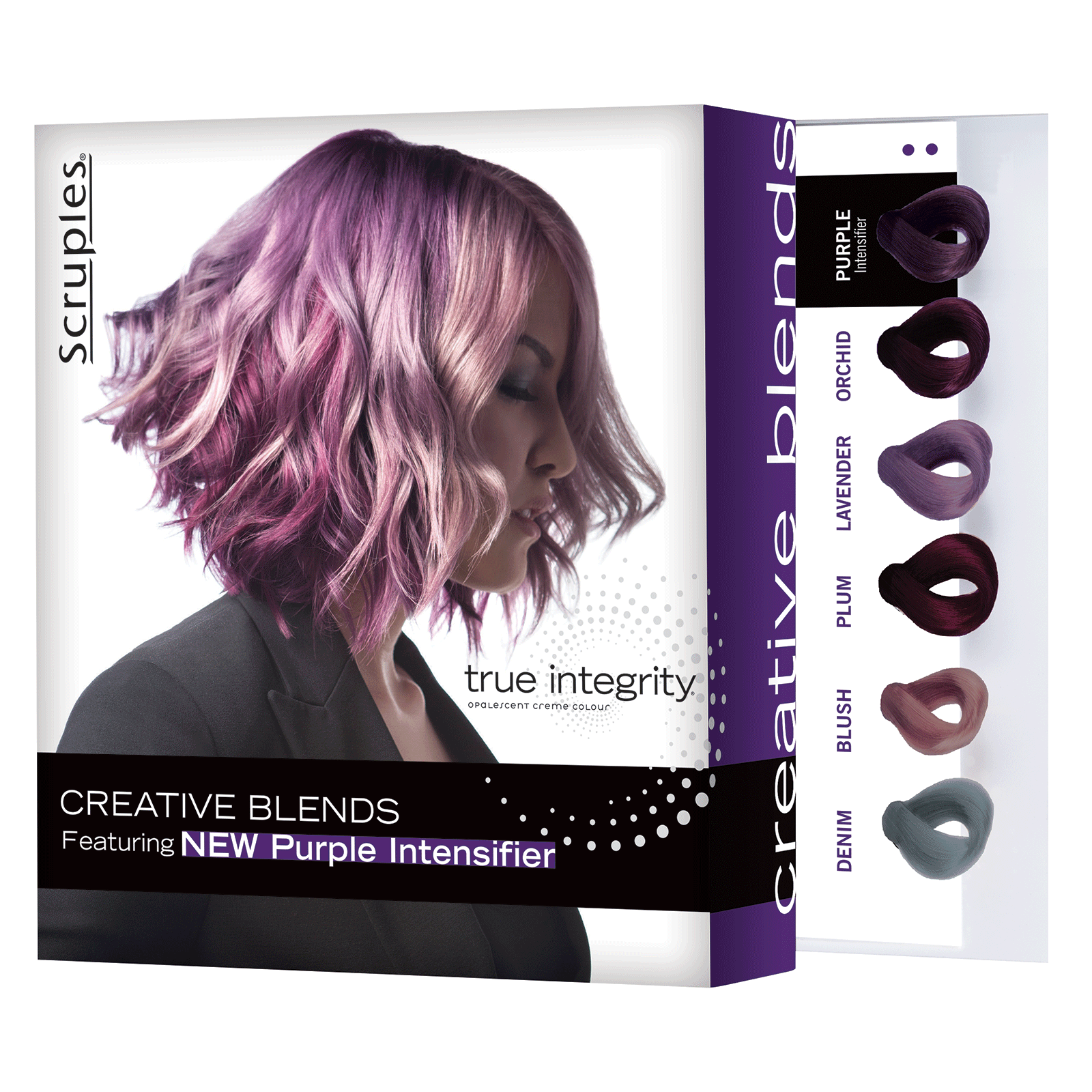 True Integirty Purple Intensity Deal