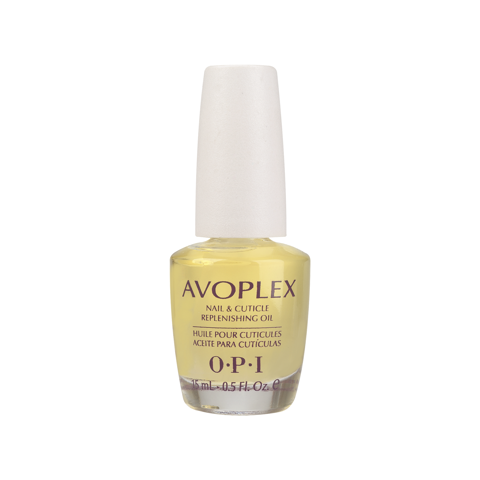 Nail & Cuticle Replenishing Oil - OPI | CosmoProf