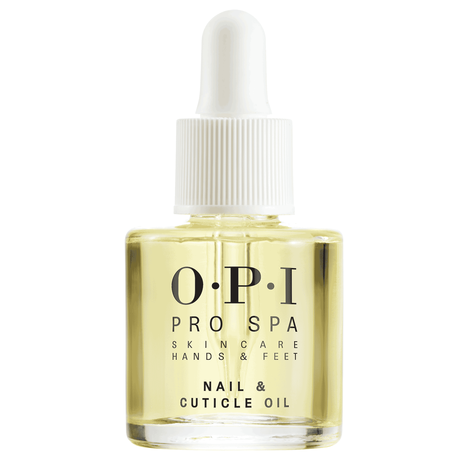 ProSpa Nail and Cuticle Oil - OPI | CosmoProf