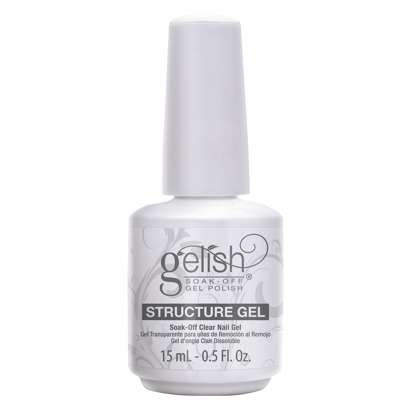 how to clean gelish brush