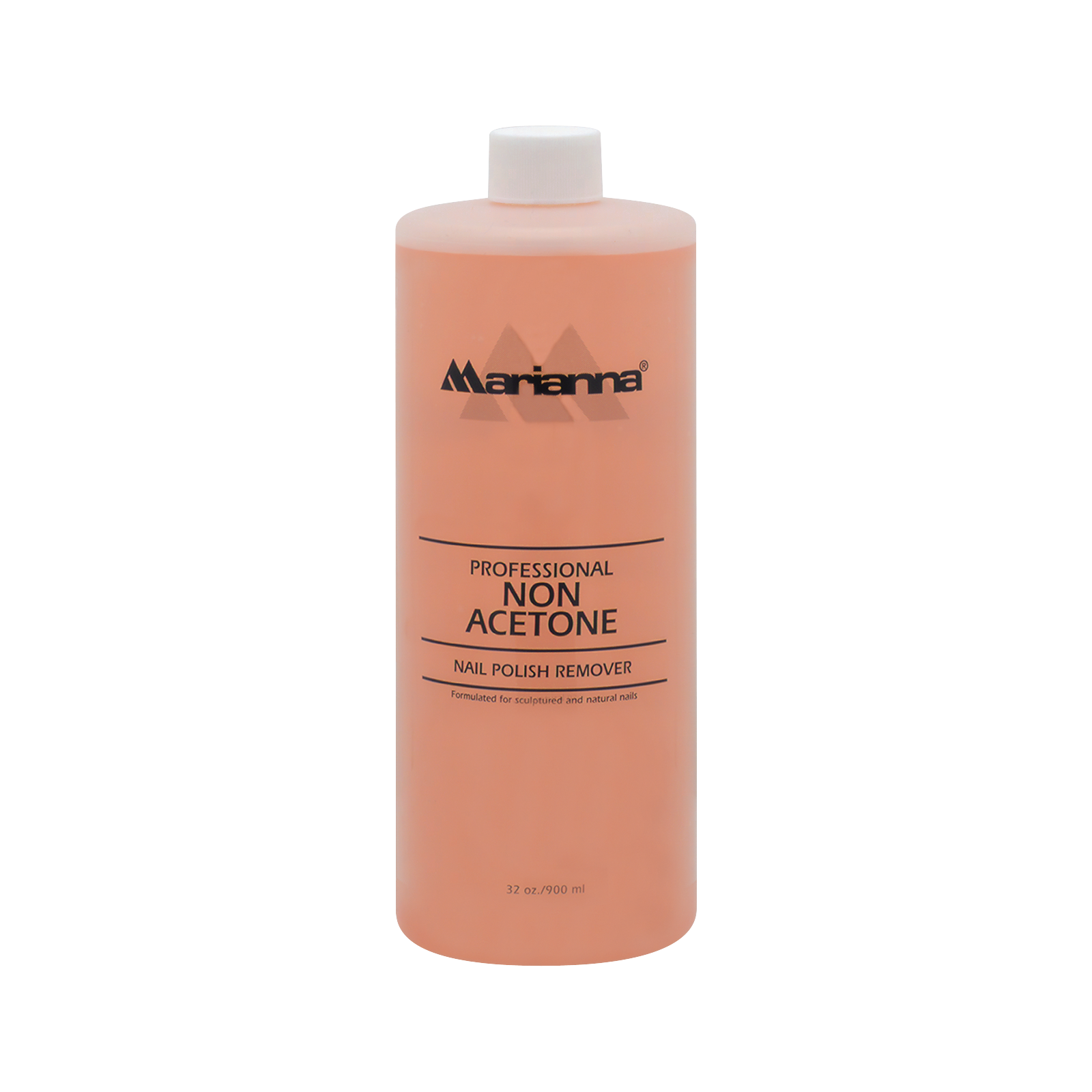 Non-Acetone Nail Polish Remover - Marianna