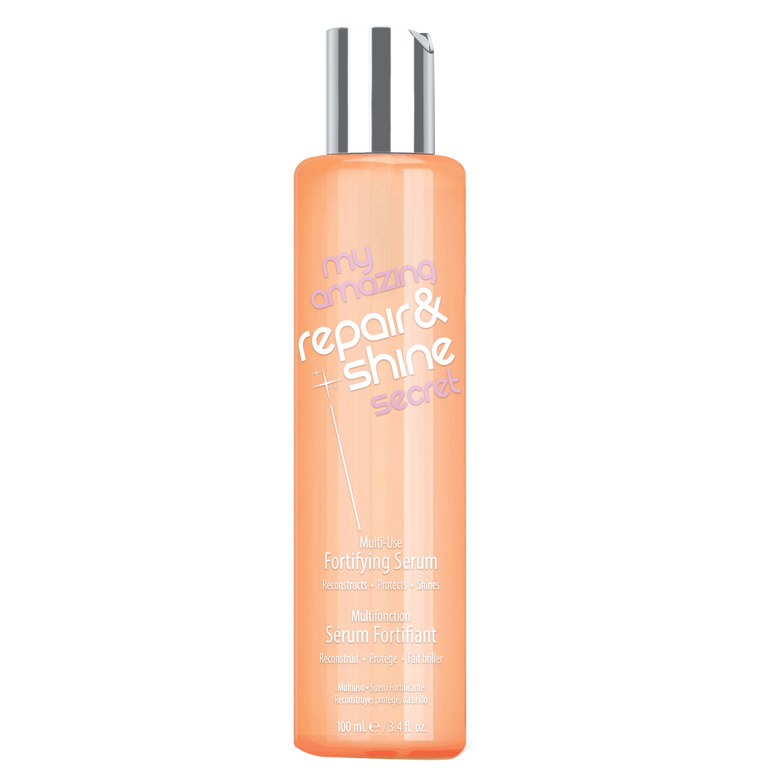 Repair & Shine Secret