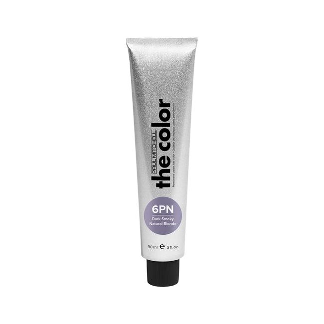 6PN Dark Smoky Natural Blond - Pearl Natural Series