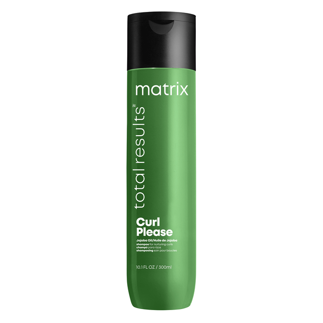 Total Results Curl Please Shampoo