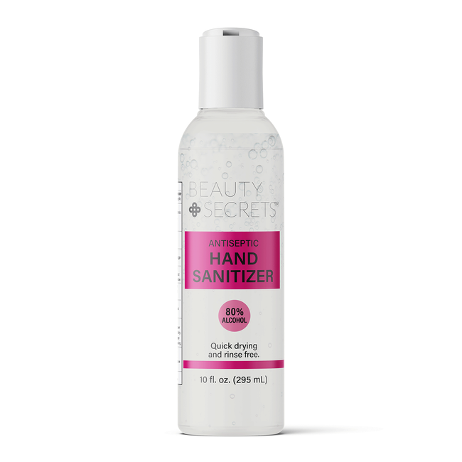 Beauty Secrets Hand Sanitizer