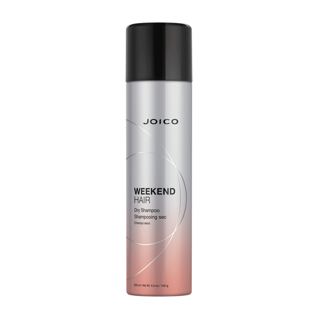 Weekend Hair Dry Shampoo
