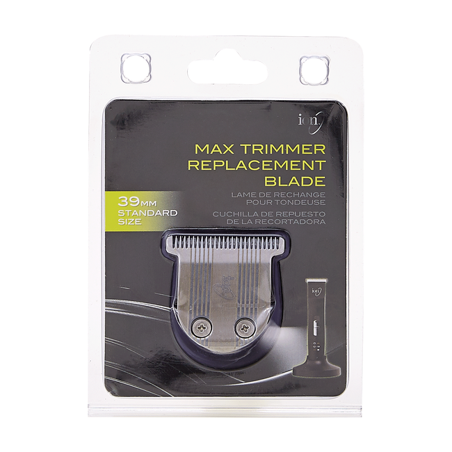 ION MAX Trimmer Replacement Blade