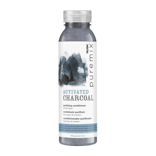 PureMix Activated Charcoal Purifying Conditioner
