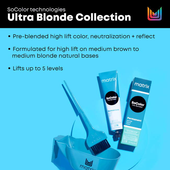 SoColor - Extra Blonding Creme