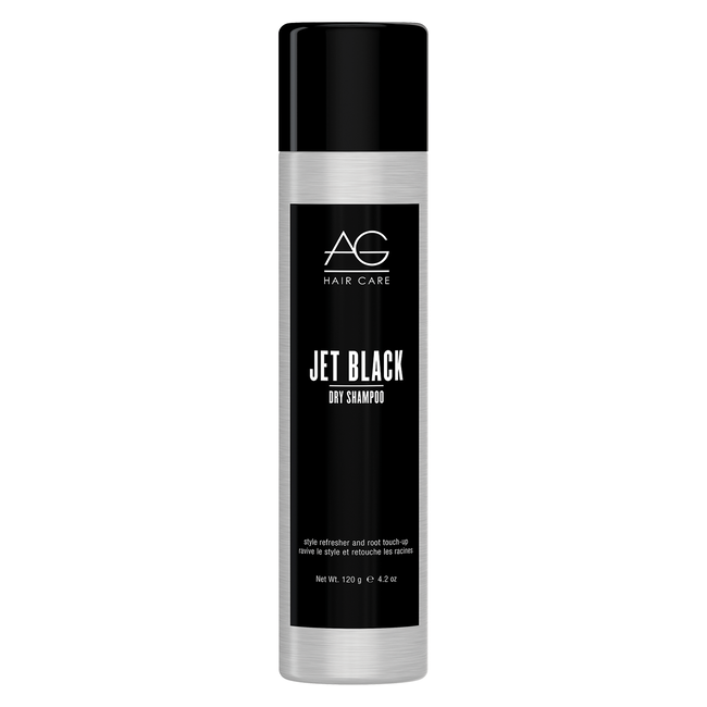 Jet Black Root Touch-Up Dry Shampoo