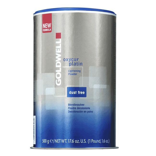 Oxycur Platin Dust Free Lightening Powder