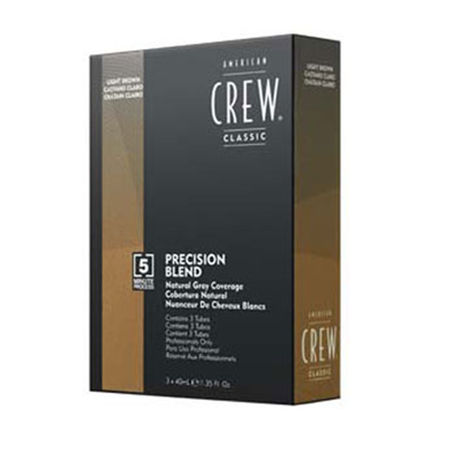 Precision Blend Natural Gray Coverage